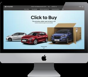 Hyundai Click to Buy - image 1