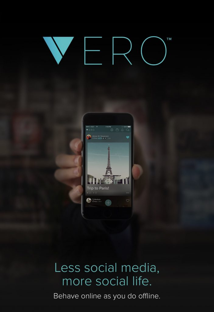 what is vero
